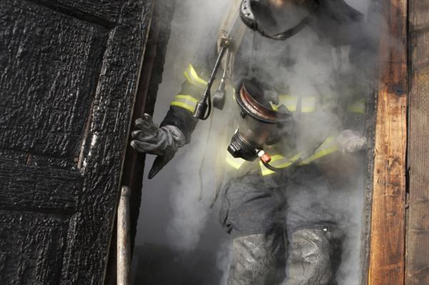How Can You Keep First Responders Safe?