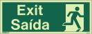 Exit Saída